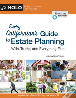 Wook.pt - Every Californian'S Guide To Estate Planning