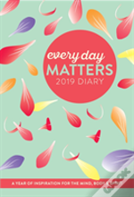Every Day Matters 2019 Pocket Diary