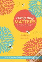 Every Day Matters 2020 Desk Diary