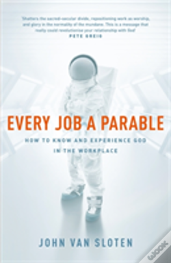 Wook.pt - Every Job A Parable