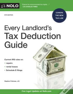 Wook.pt - Every Landlord'S Tax Deduction Guide