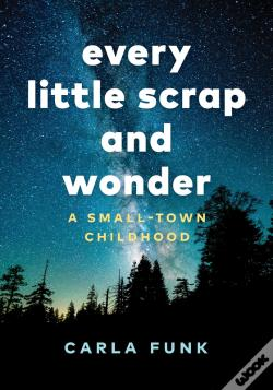 Wook.pt - Every Little Scrap And Wonder