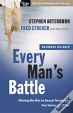 Every Man'S Battle (Includes Workbook)