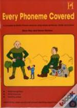 Every Phoneme Covered