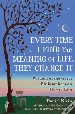 Wook.pt - Every Time I Find The Meaning Of Life, They Change It