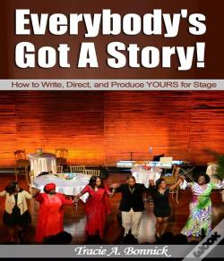 Wook.pt - Everybody'S Got A Story!
