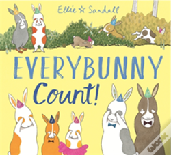 Wook.pt - Everybunny Count!