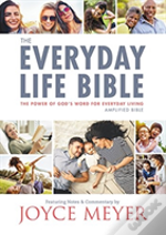 Everyday Life Bible The Power Of Gods Wo