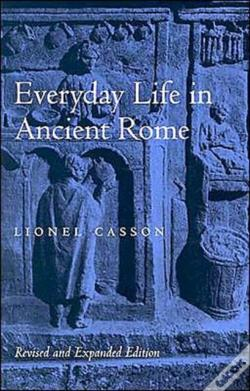 Wook.pt - Everyday Life In Ancient Rome