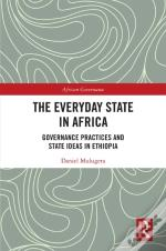 Everyday State In Africa