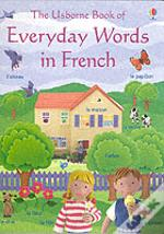 Everyday Words - French