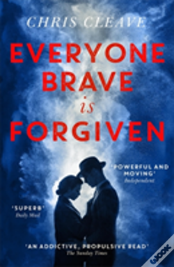 Wook.pt - Everyone Brave Is Forgiven