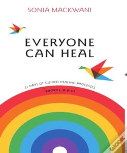 Wook.pt - Everyone Can Heal 21 Days Of Guided Healing Processes