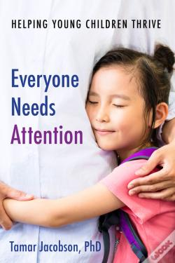 Wook.pt - Everyone Needs Attention