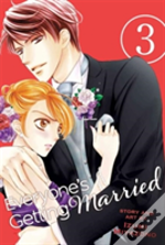 Everyone'S Getting Married, Vol. 3