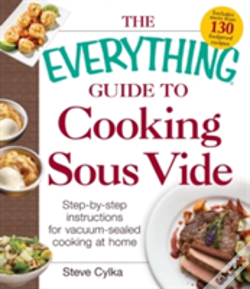 Wook.pt - Everything Guide To Cooking Sous Vide