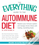 Everything Guide To The Autoimmune Diet