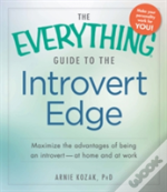 Everything Guide To The Introvert Edge