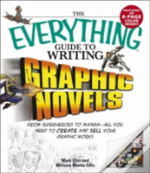 'Everything' Guide To Writing Graphic Novels