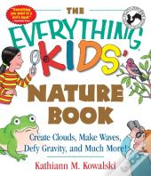 Everything Kids' Nature Book