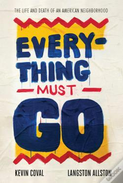 Wook.pt - Everything Must Go