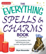 Everything Spells And Charms Book