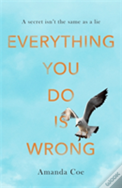 Wook.pt - Everything You Do Is Wrong