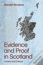 Evidence And Proof