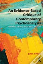 Evidence-Based Critique Of Contemporary Psychoanalysis