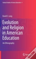 Evolution And Religion In American Education