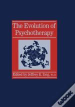 Evolution Of Psychotherapy..........