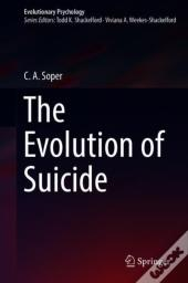Evolution Of Suicide