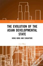 Evolution Of The Asian Developmental State