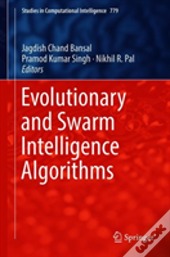Evolutionary And Swarm Intelligence Algorithms