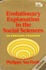 Evolutionary Explanation In The Social Sciences