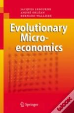 Evolutionary Microeconomics
