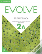Evolve Level 2 Student'S Book A
