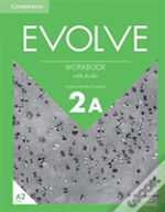 Evolve Level 2a Workbook With Audio