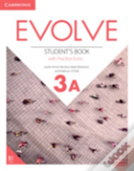 Evolve Level 3a Student'S Book With Practice Extra