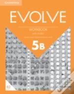 Evolve Level 5b Workbook With Audio