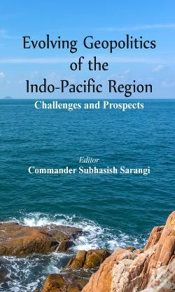 Wook.pt - Evolving Geopolitics Of Indo-Pacific Region