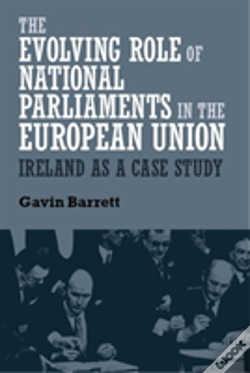 Wook.pt - Evolving Role Of National Parl In Eu