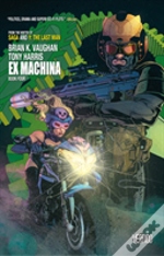 Ex Machina Book Four Tp