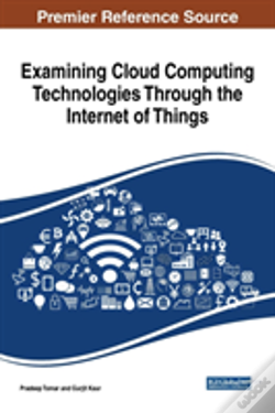 Wook.pt - Examining Cloud Computing Technologies Through The Internet Of Things