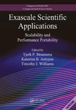 Wook.pt - Exascale Scientific Applications