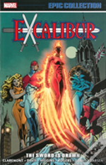 Excalibur Epic Collection: The Sword Is Drawn