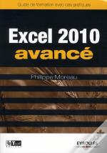 Excel 2010 Avance