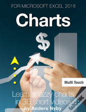 Excel 2016 Tips - Charts