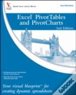 Excel Pivottables And Pivotcharts