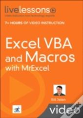 Excel Vba And Macros With Mrexcel (Video Training)